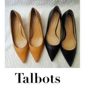 Talbots shoes 🔥bundle 🔥